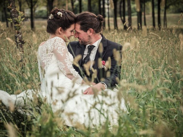 Il matrimonio di Marcello e Chiara a Mergozzo, Verbania 46