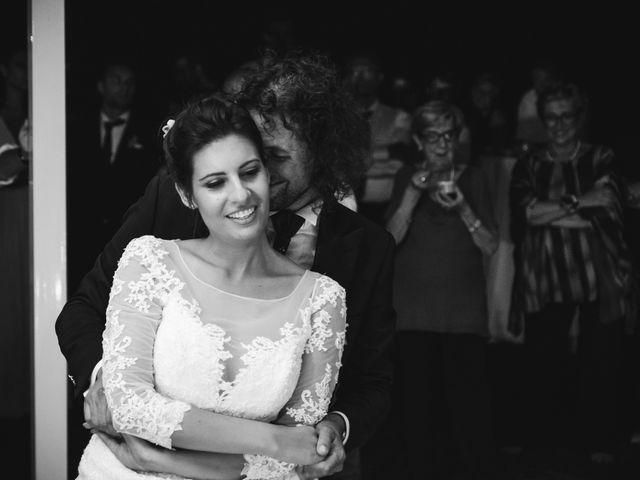 Il matrimonio di Marcello e Chiara a Mergozzo, Verbania 58