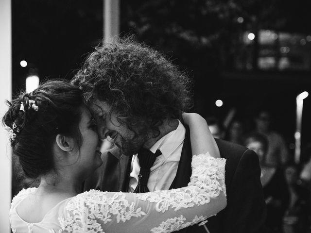 Il matrimonio di Marcello e Chiara a Mergozzo, Verbania 59