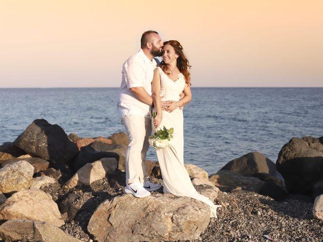 Il matrimonio di Andrea e Micaela  a Milano, Milano 6