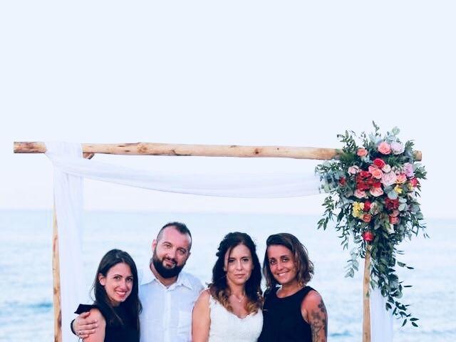 Il matrimonio di Andrea e Micaela  a Milano, Milano 1