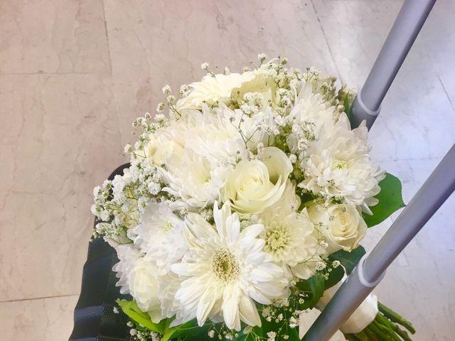 Il matrimonio di Andrea e Micaela  a Milano, Milano 10