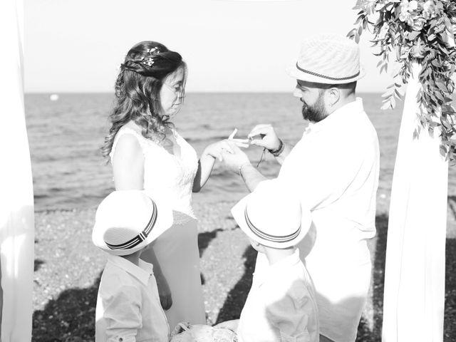 Il matrimonio di Andrea e Micaela  a Milano, Milano 11