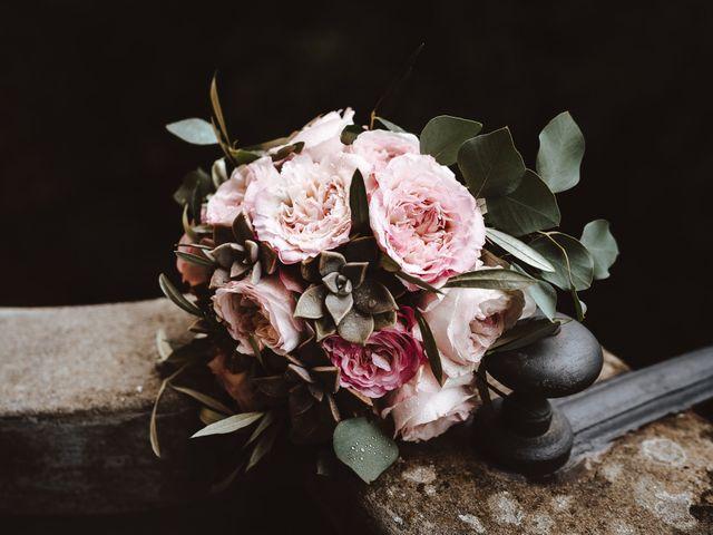 Il matrimonio di Alessandro e Valentina a Signa, Firenze 6