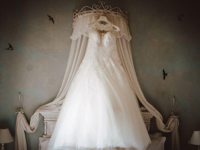 Il matrimonio di Alessandro e Valentina a Signa, Firenze 7