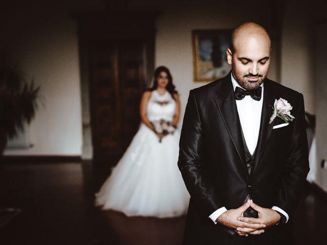 Il matrimonio di Alessandro e Valentina a Signa, Firenze 11