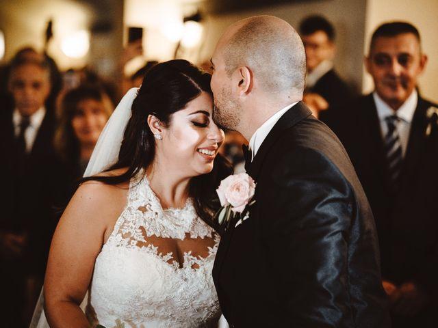 Il matrimonio di Alessandro e Valentina a Signa, Firenze 14