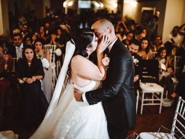 Il matrimonio di Alessandro e Valentina a Signa, Firenze 17