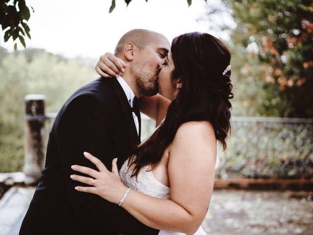 Il matrimonio di Alessandro e Valentina a Signa, Firenze 18