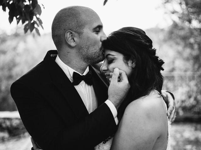 Il matrimonio di Alessandro e Valentina a Signa, Firenze 19