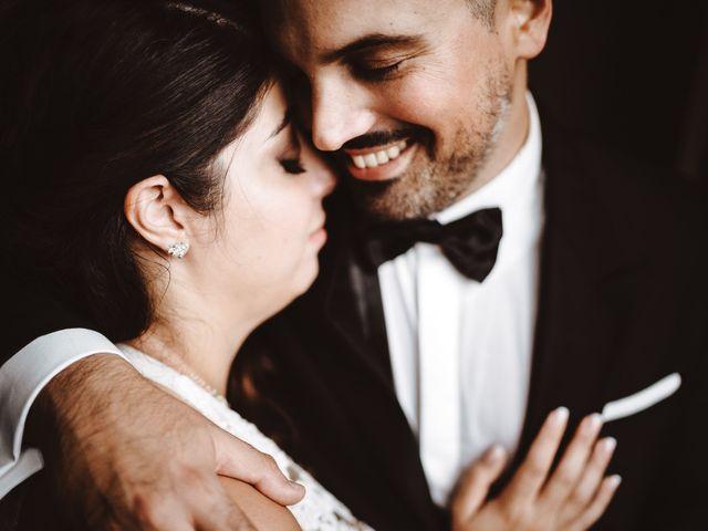Il matrimonio di Alessandro e Valentina a Signa, Firenze 20