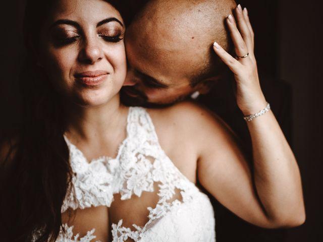 Il matrimonio di Alessandro e Valentina a Signa, Firenze 22
