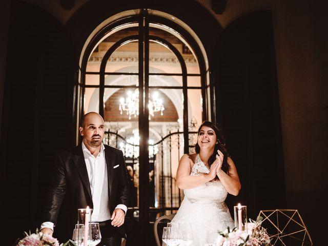 Il matrimonio di Alessandro e Valentina a Signa, Firenze 24