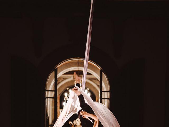 Il matrimonio di Alessandro e Valentina a Signa, Firenze 26