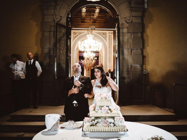 Il matrimonio di Alessandro e Valentina a Signa, Firenze 27