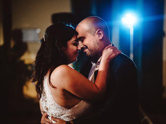 Il matrimonio di Alessandro e Valentina a Signa, Firenze 28