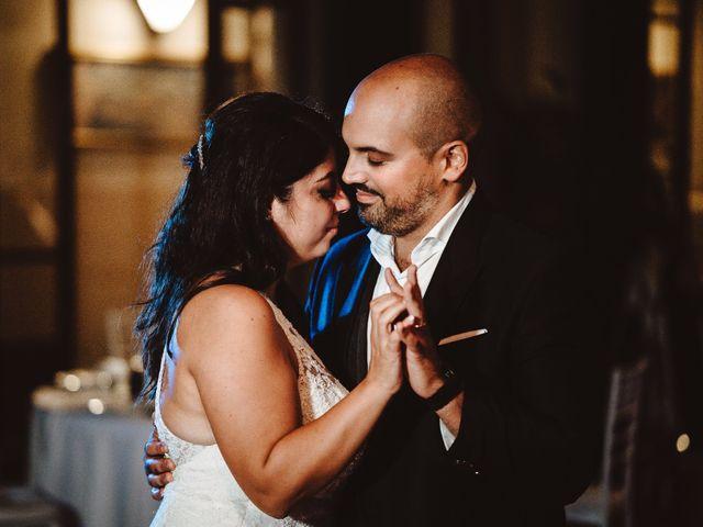 Il matrimonio di Alessandro e Valentina a Signa, Firenze 29