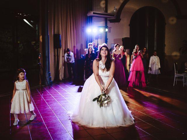 Il matrimonio di Alessandro e Valentina a Signa, Firenze 32