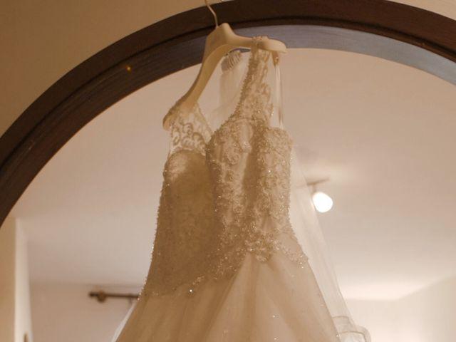 Il matrimonio di Luca e Giulia a Monte San Pietro, Bologna 2