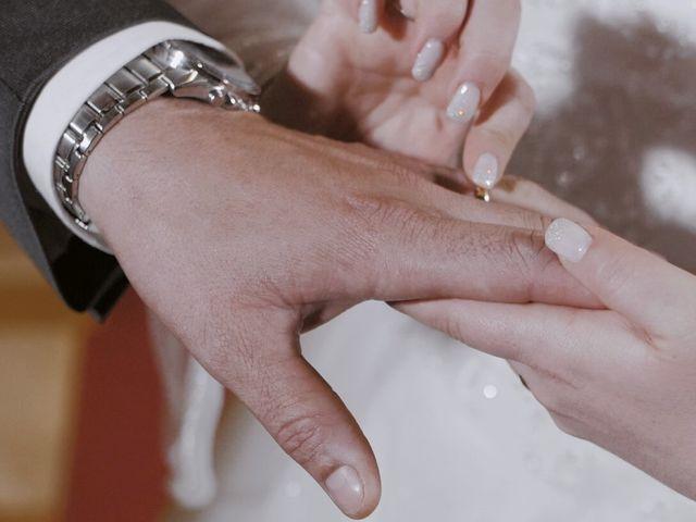 Il matrimonio di Luca e Giulia a Monte San Pietro, Bologna 8