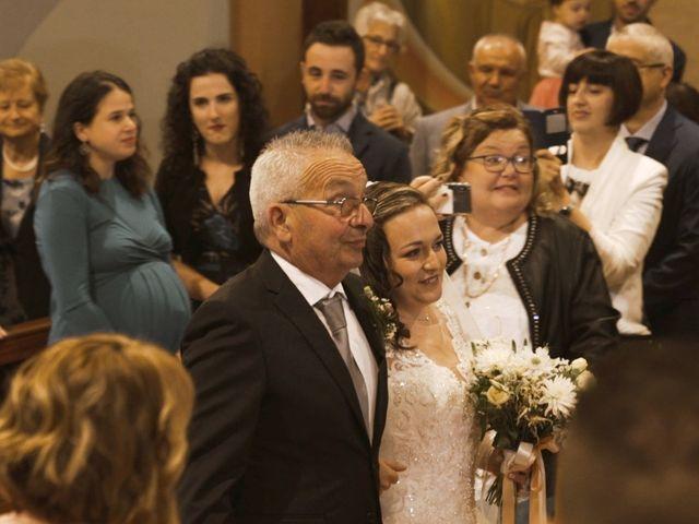 Il matrimonio di Luca e Giulia a Monte San Pietro, Bologna 9