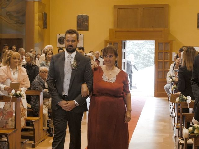 Il matrimonio di Luca e Giulia a Monte San Pietro, Bologna 10