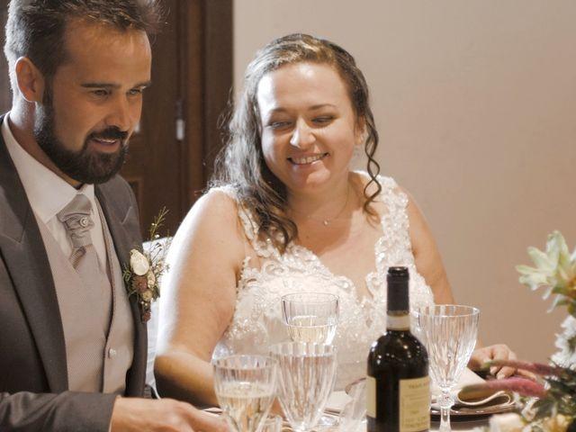 Il matrimonio di Luca e Giulia a Monte San Pietro, Bologna 17