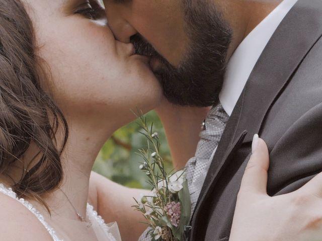 Il matrimonio di Luca e Giulia a Monte San Pietro, Bologna 24