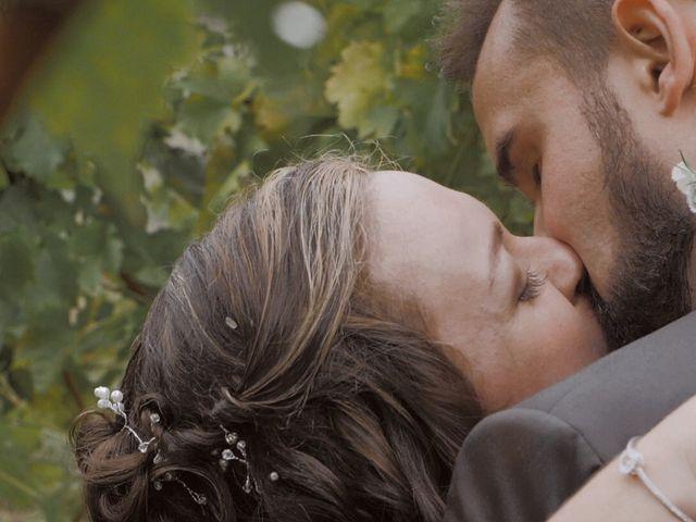 Il matrimonio di Luca e Giulia a Monte San Pietro, Bologna 25