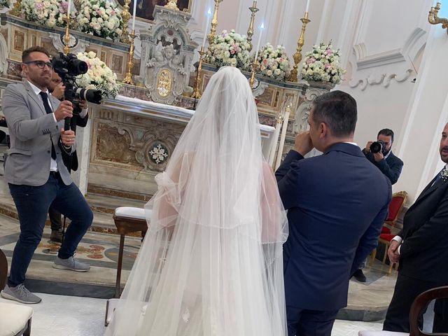 Il matrimonio di Luigi e Rosangela a Castellammare di Stabia, Napoli 11