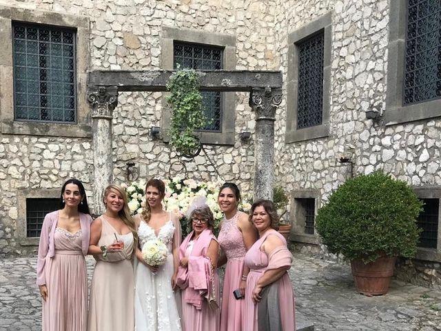 Il matrimonio di Luigi e Rosangela a Castellammare di Stabia, Napoli 12