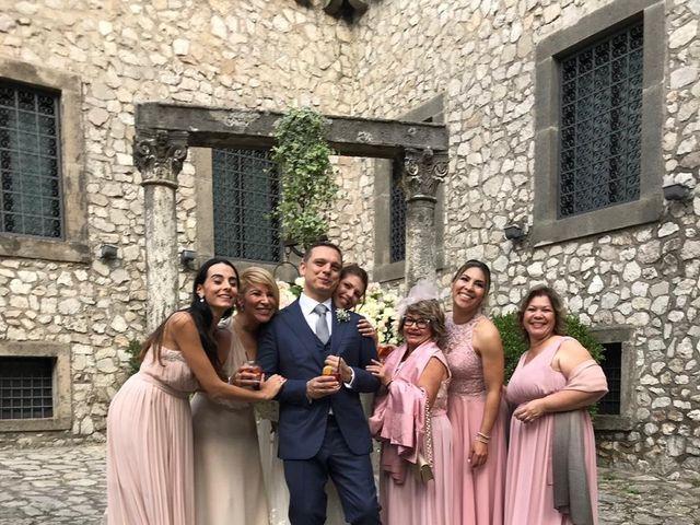 Il matrimonio di Luigi e Rosangela a Castellammare di Stabia, Napoli 13