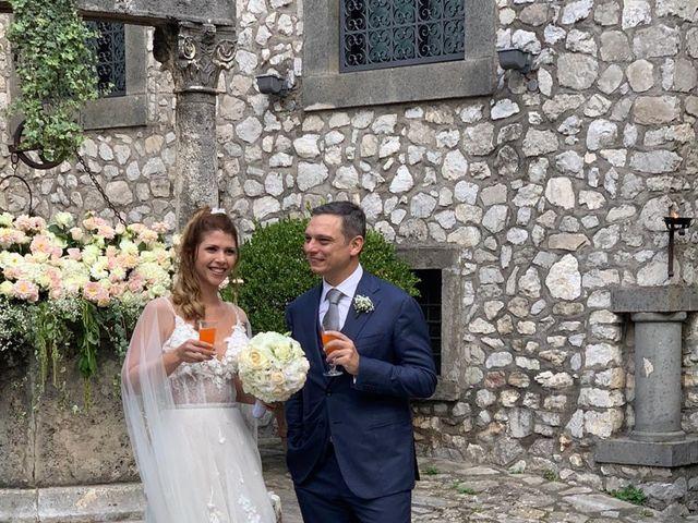 Il matrimonio di Luigi e Rosangela a Castellammare di Stabia, Napoli 15