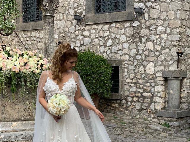 Il matrimonio di Luigi e Rosangela a Castellammare di Stabia, Napoli 16