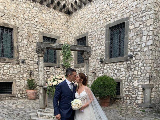Il matrimonio di Luigi e Rosangela a Castellammare di Stabia, Napoli 17