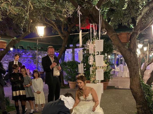 Il matrimonio di Luigi e Rosangela a Castellammare di Stabia, Napoli 21