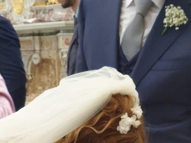 Il matrimonio di Luigi e Rosangela a Castellammare di Stabia, Napoli 23