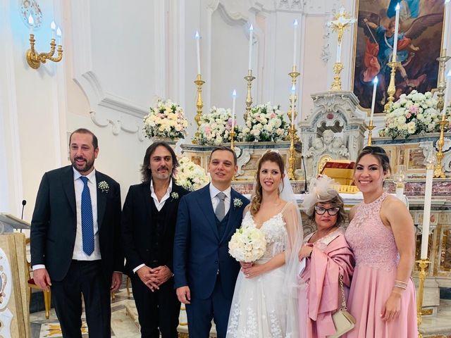 Il matrimonio di Luigi e Rosangela a Castellammare di Stabia, Napoli 27