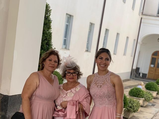 Il matrimonio di Luigi e Rosangela a Castellammare di Stabia, Napoli 28