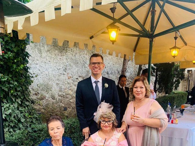 Il matrimonio di Luigi e Rosangela a Castellammare di Stabia, Napoli 29