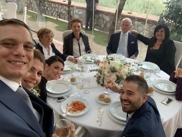 Il matrimonio di Luigi e Rosangela a Castellammare di Stabia, Napoli 32