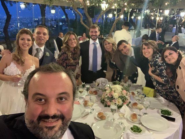 Il matrimonio di Luigi e Rosangela a Castellammare di Stabia, Napoli 33