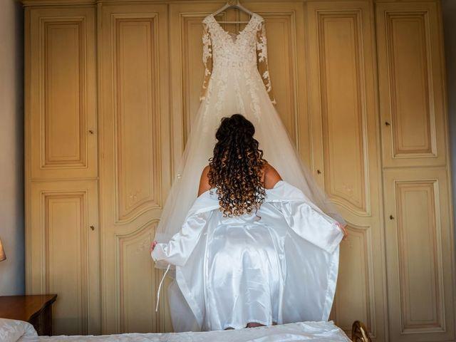 Il matrimonio di Emanuele e Emanuela a Angera, Varese 21