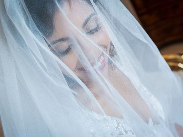 Il matrimonio di Emanuele e Emanuela a Angera, Varese 23