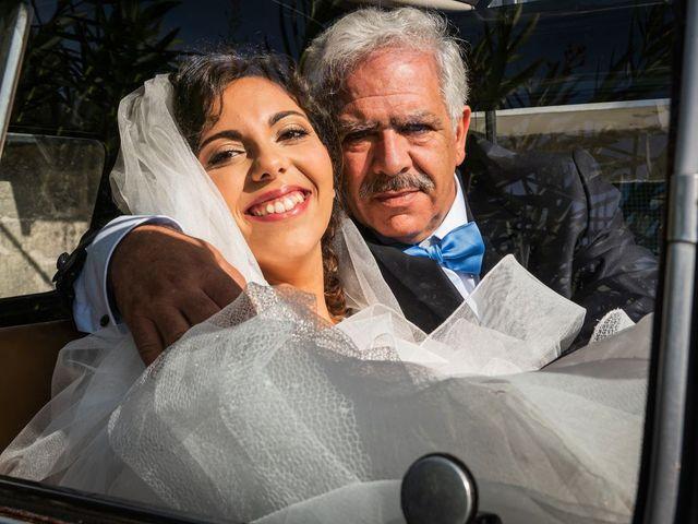 Il matrimonio di Emanuele e Emanuela a Angera, Varese 26