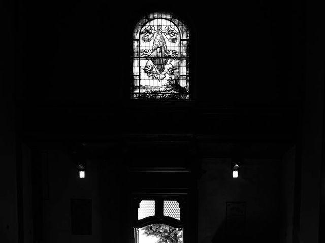 Il matrimonio di Emanuele e Emanuela a Angera, Varese 1