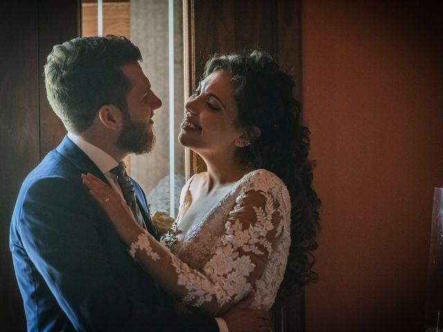 Il matrimonio di Emanuele e Emanuela a Angera, Varese 72
