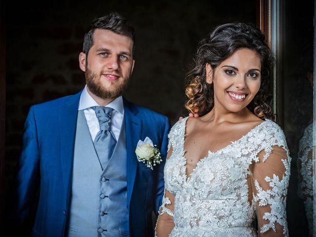Il matrimonio di Emanuele e Emanuela a Angera, Varese 84