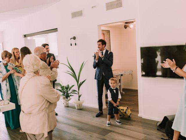 Il matrimonio di Enrico e Roberta a Oderzo, Treviso 14