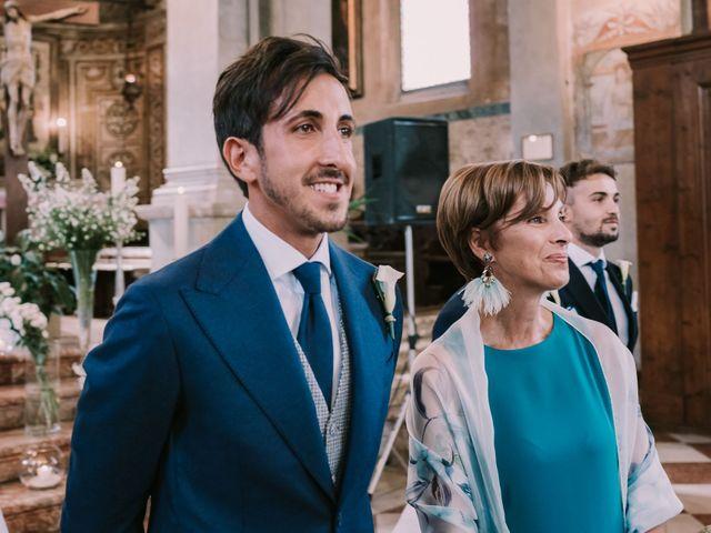 Il matrimonio di Enrico e Roberta a Oderzo, Treviso 18